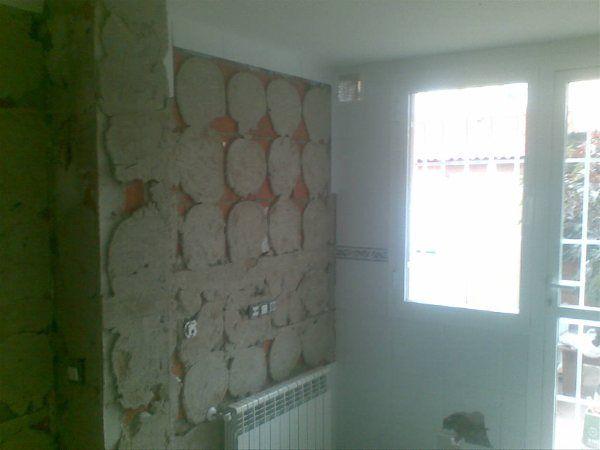 Quitar azulejos cocina 2