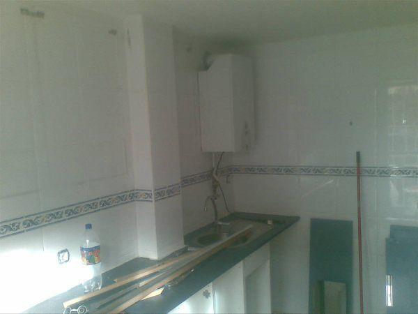Quitar azulejos cocina 1