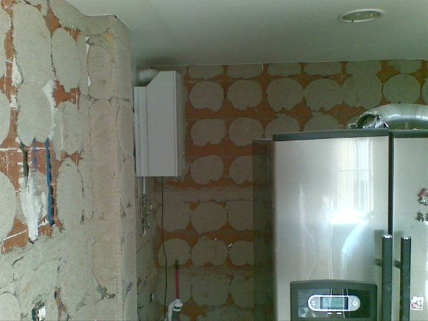 Quitar azulejos cocina 3