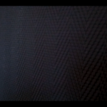Papel Vinilico color Negro imitacion texturglas 2