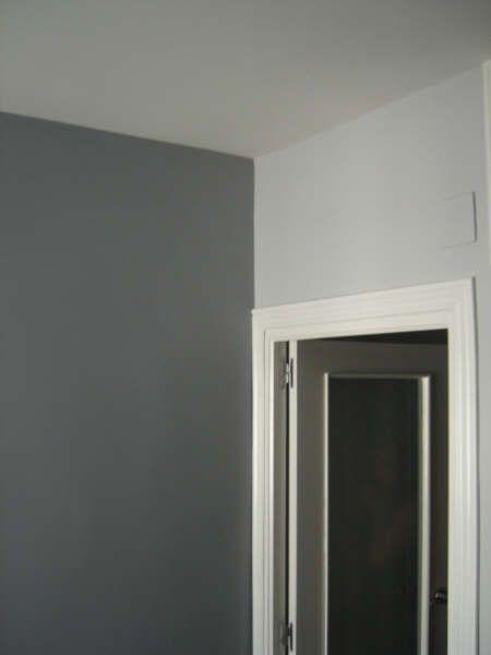 Plastico Color gris claro y gris oscuro 1