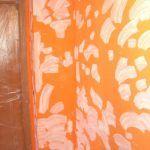 Plastico Color Naranja 5