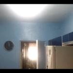 Texturglas Tipo N y Esmalte brillo azul (8)