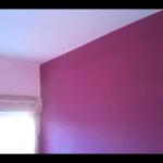 Plastico Morado y rosa 1