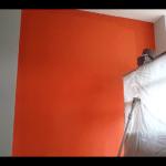 Plastico Naranja