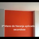 Plastico Naranja y Gris Claro 2