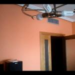 Salon Color Naranja 2