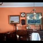 Salon Color Naranja 3