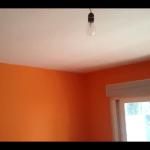 plastico color Naranja 10