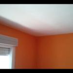 plastico color Naranja