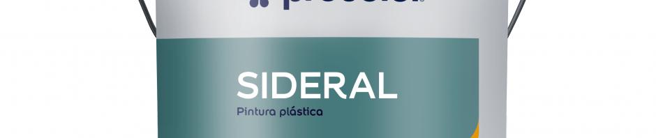 Plástico Procolor Sideral Satinado