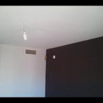 Pintura Plastica Color Gris Claro y Gris Oscuro 3