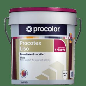 Procotex Liso Mate Mix