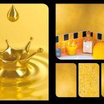 Supreme Pintura Metalizada Oro 5
