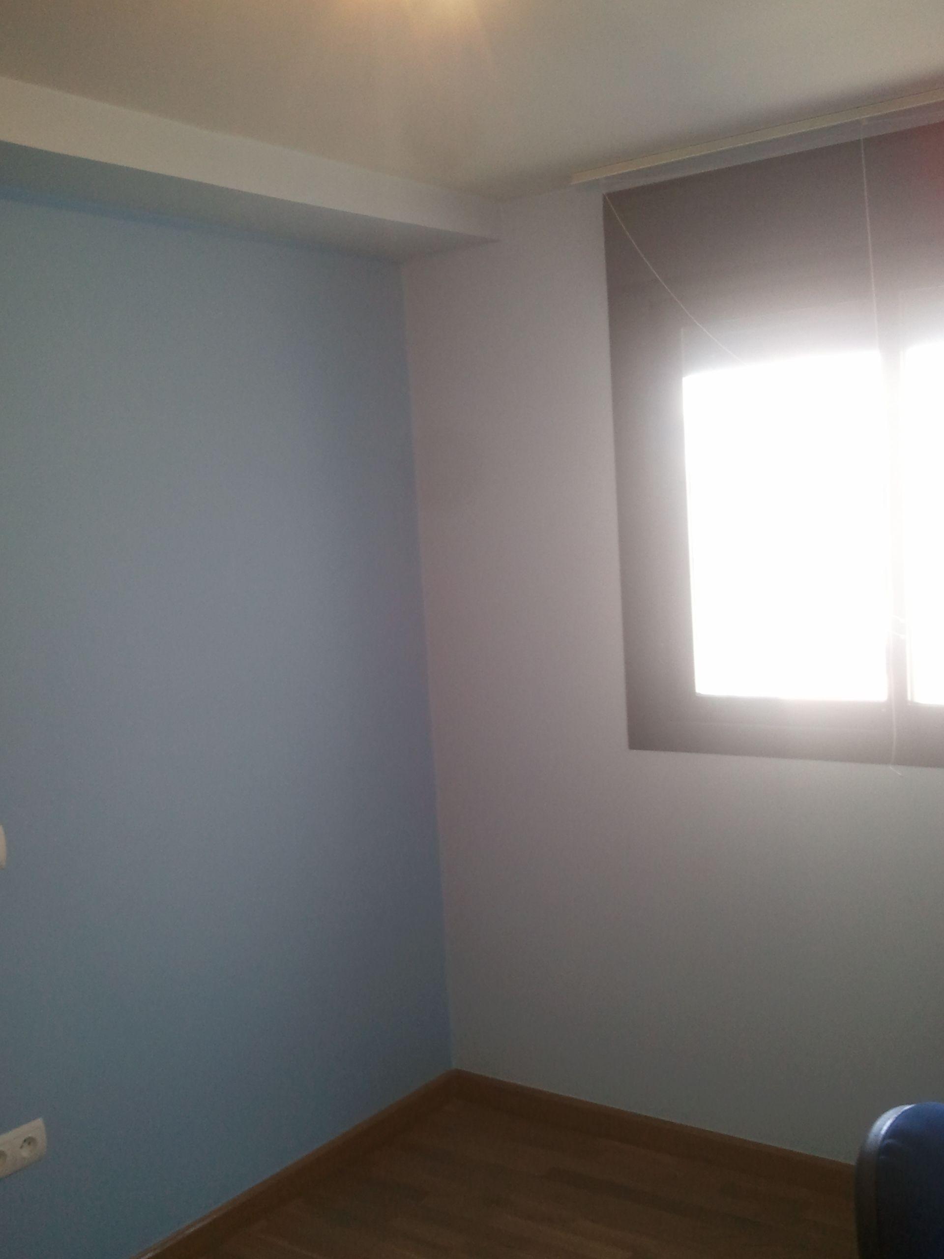 Plastico color azul oscuro y claro (1)