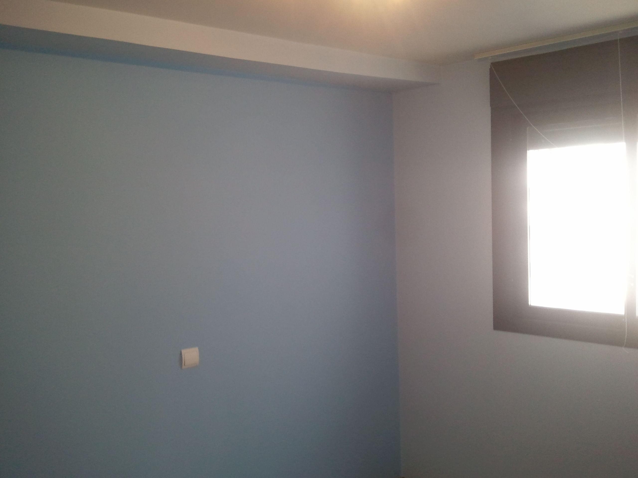 Plastico color azul oscuro y claro (2)