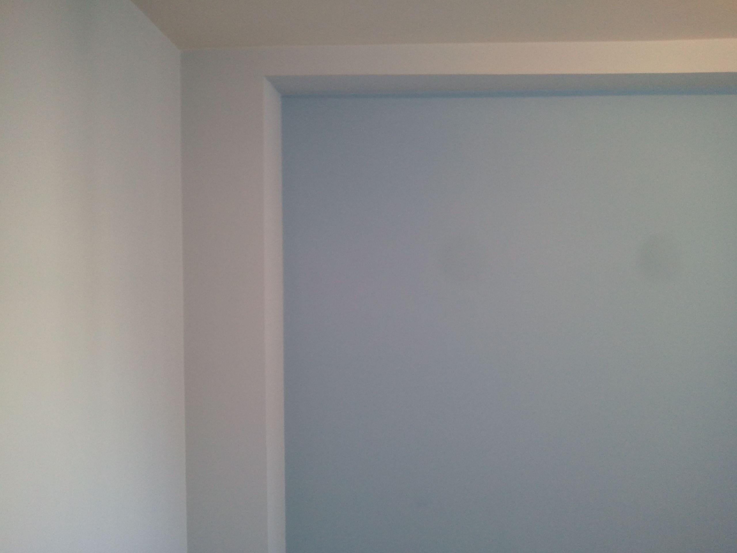Plastico color azul oscuro y claro (3)