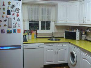 Lacado de Muebles de Cocina (4)