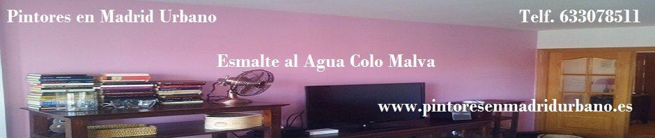 Banner Esmalte Color Malva