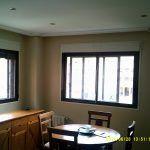 Esmalte pymacril color marron grisacio 8