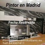 Pintores en Madrid - Urbano - Reserva