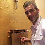 Cera Metal Oro Sobre Efecto Rustico Brisa - Mañana (33)