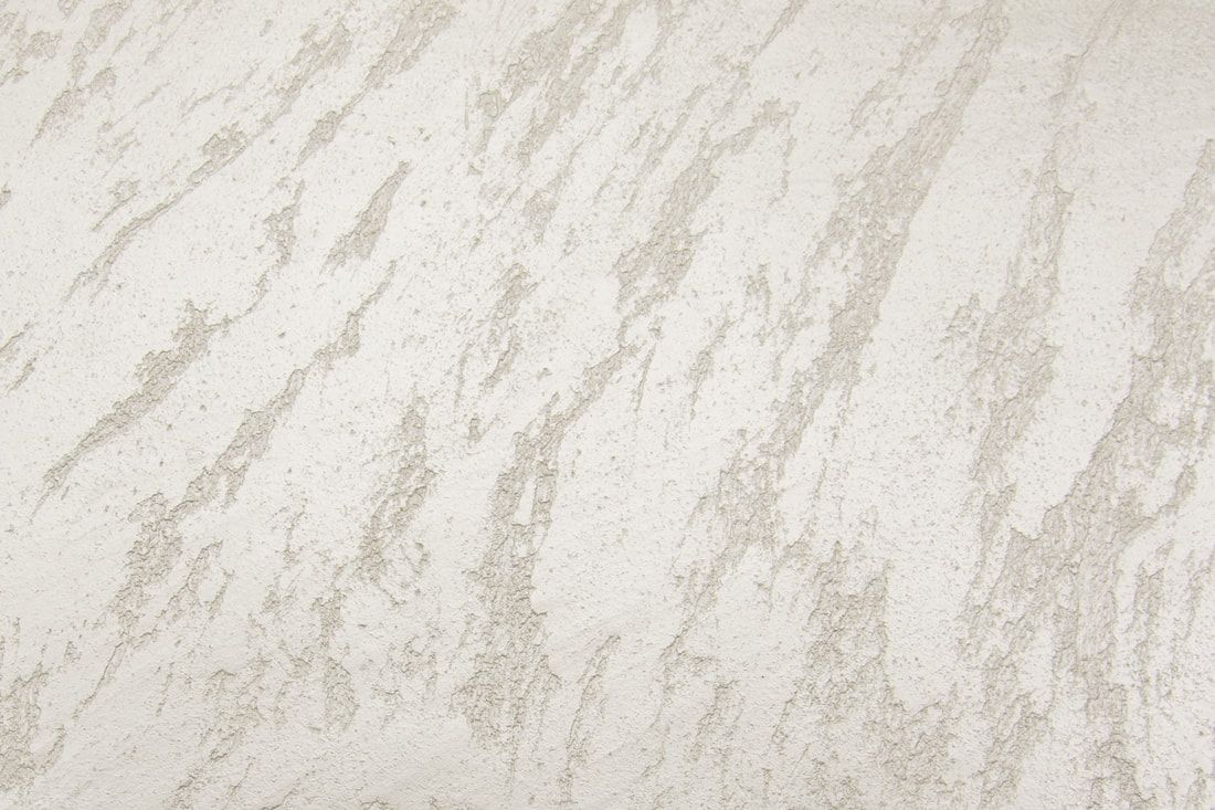 Osaka pintura decorativa color efecto roquitex cera plata