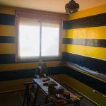 Estuco Amarillo y Negro 1ª de Cera (3)
