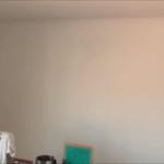 Tercera mano de plastico sideral S-500 en paredes (3)