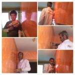 Estuco Mitiko Marmoleado veteado a 3 colores (14)-COLLAGE