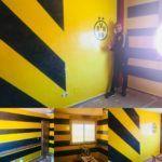 Estuco Borussia de Dortmund