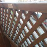 Celosia de Madera antes (7)