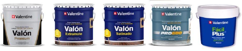 Banner Pintura Plastica Valentine