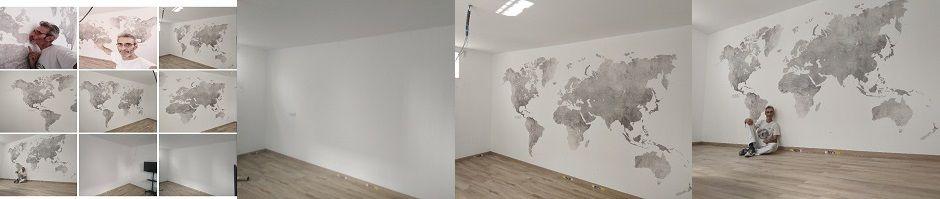 Banner Colocacion Mapa Mundial Arganda