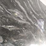 Estuco Marmol Negro Con Cera 14