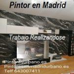 Pintores en Madrid - Urbano - realizandose