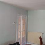 Lacado de puertas blanco y plastico liso gris con veloglas (15)
