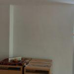 Lacado de puertas blanco y plastico liso gris con veloglas (16)