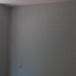 Lacado de puertas blanco y plastico liso gris con veloglas (27)
