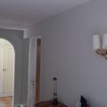 Lacado de puertas blanco y plastico liso gris con veloglas (29)