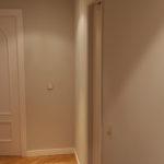 Lacado de puertas blanco y plastico liso gris con veloglas (31)