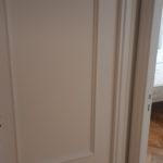 Lacado de puertas blanco y plastico liso gris con veloglas (9)